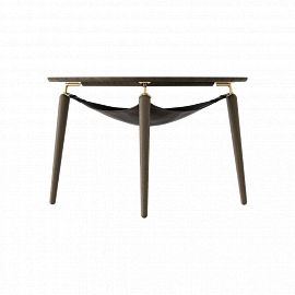 Стол Umage (Vita) Hang Out table, темный дуб