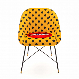 "Стул Seletti Padded Chair ""Shit"""