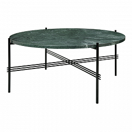 Стол Gubi Gamfratesi TS Table Large, зеленый
